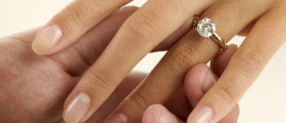 anello solitario quale scegliere