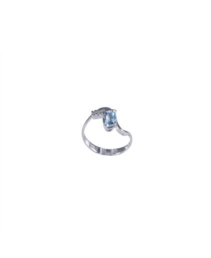 anello acquamarina e diamanti anam6.