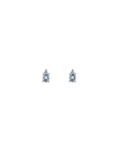 orecchini acquamarina e diamanti oram3