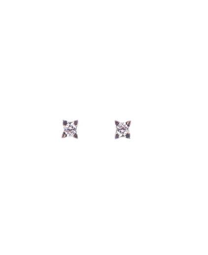 orecchini puntoluce diamanti or001