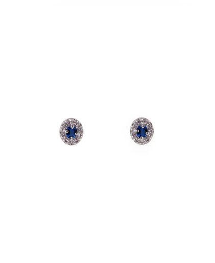 orecchini zaffiri e diamanti  orf01z-02-03
