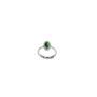 anello smeraldo e diamanti  ans010-011