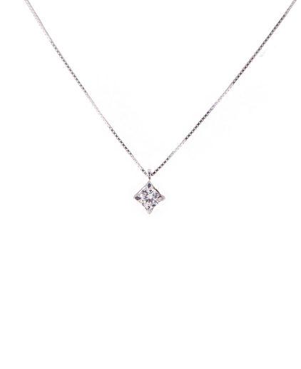 pendente puntoluce diamanti pl002