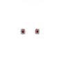 orecchini rubini e diamanti  orf04r-05-06-07